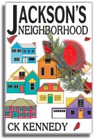 Cover for 'Jackson's Neighborhood'