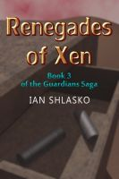 Cover for 'Renegades of Xen'