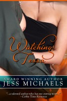 Cover for 'Watching Tessa'