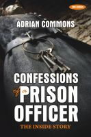 Confessions of a Prison Officer cover