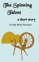 Cover for 'The Spinning Talent'
