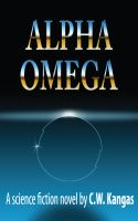 Cover for 'Alpha Omega'