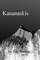 Cover for 'Kananaskis'