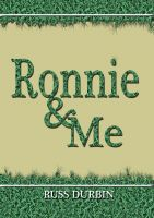Cover for 'Ronnie and Me'