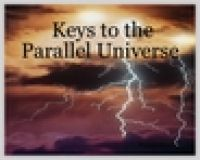 Cover for 'Keys to the Parallel Universe'