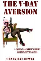 Cover for 'The V-Day Aversion'