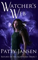 Cover for 'Watcher's Web'