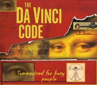 The Da Vinci Code Summarized for Busy People
