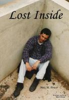 Cover for 'Lost Inside'