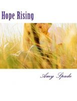 Cover for 'Hope Rising'
