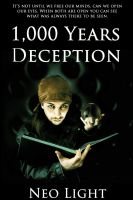 Cover for 'The 1,000 Years Deception'