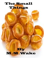 Cover for 'The Small Things'