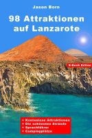 Cover for '98 Attraktionen auf Lanzarote'