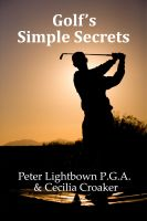 Cover for 'Golf's Simple Secrets'