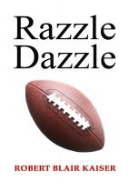Cover for 'Razzle Dazzle'
