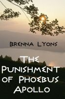 Cover for 'The Punishment of Phoebus Apollo'