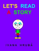 Cover for 'Let's Read A Story'