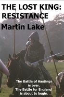 Cover for 'The Lost King: Resistance'