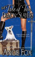 Cover for 'A Tale of Two Demon Slayers'
