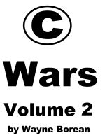 Cover for 'Copyright Wars Volume 2'