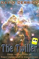 Cover for 'The Twiller'