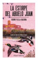 Cover for 'La estirpe del abuelo Juan'