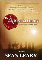 Cover for 'The Arimathean'