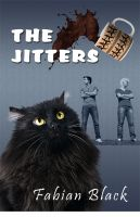 Cover for 'The Jitters'