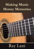 Cover for 'Making Music Money Memories'