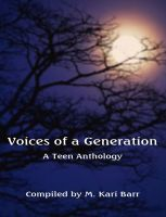 Cover for 'Voices of a Generation'