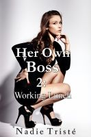 Cover for 'Her Own Boss 2: Working Lunch'