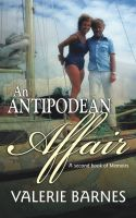 Cover for 'An Antipodean Affair'
