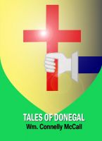 Cover for 'Tales of Donegal'