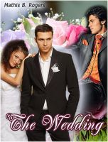 Cover for 'The Wedding'