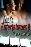Cover for 'That's Entertainment!'