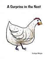 Cover for 'A Surprise in the Nest'