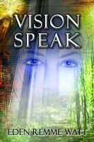 Cover for 'Vision Speak'