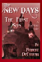 Cover for 'The New Days: The First Son'