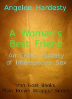 Cover for 'A Woman's Best Friend'