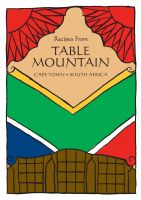 Cover for 'Recipes From Table Mountain - Traditional South African Recipes'