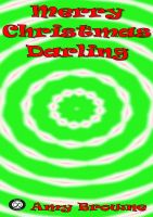 Cover for 'Merry Christmas Darling'