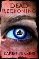 Cover for 'Dead Reckoning'