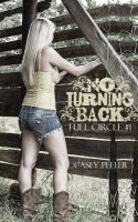 Cover for 'No Turning Back'