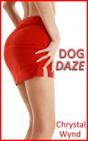 Cover for 'Dog Daze'