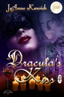 Cover for 'Dracula's Kiss'
