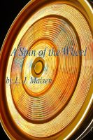 Cover for 'A Spin of the Wheel'