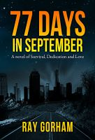Cover for '77 Days in September'
