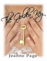 Cover for 'The Golden Key'
