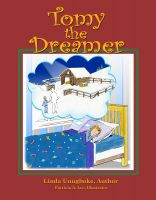 Cover for 'Tomy the Dreamer'
