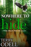 Cover for 'Nowhere to Hide'